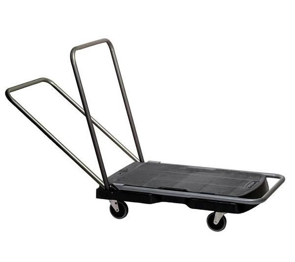 重型平板推车